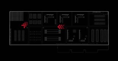 proceso de automatización logística de un almacén