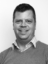 Rune Johansen, Service Manager at Toyota Material Handling Norway