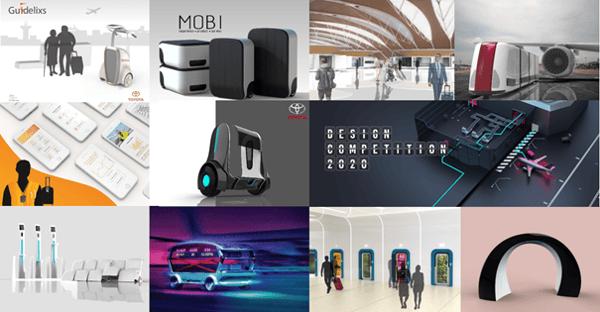 Toyota Material Handling Design Contest