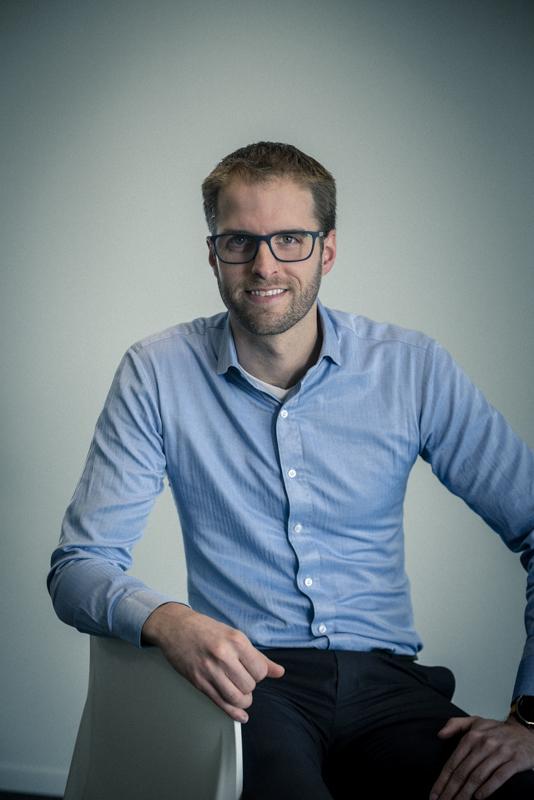 Picture of Sven Kruizenga
